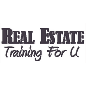 Real Estate Training For U