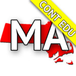 MA Construction Supervisor License (CSL) Continuing Education - 4 Hours