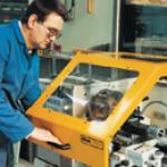 Machine Guarding Safety Training
