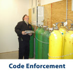 New Construction Code Inspection Package