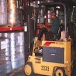 Novice 3-Day Forklift Operator Certification