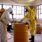 RCRA Hazardous Waste Management
