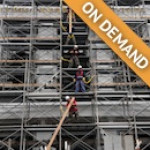 Scaffolding for the Competent Person Online Anytime