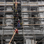 Scaffolding Inspector - Competent Person