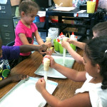 Science Safety in the Elementary Classroom (SIE)