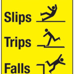 Slips, Trips, and Falls Control Procedures Online Anytime