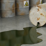 Chemical Spill and Control Procedures Online Anytime