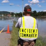 HAZWOPER Incident Command Management